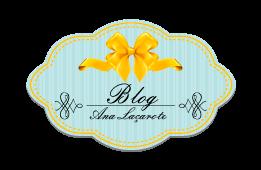 Blog da Ana Laçarote